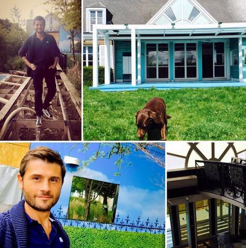 Photos : Secret Story 9 : les premiers clichés de la maison dévoilés !