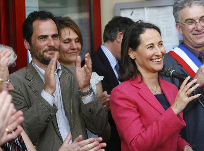 Ségolène et Antoine Royal en 2007
