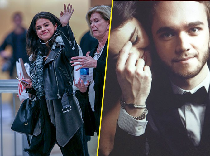 Photos : Selena Gomez : amoureuse et impatiente de dévoiler sa chanson avec Zedd !