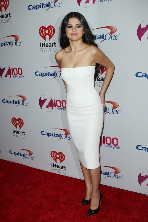 Photos : Selena Gomez fricote-t-elle vraiment avec Niall Horan ? Elle répond enfin !