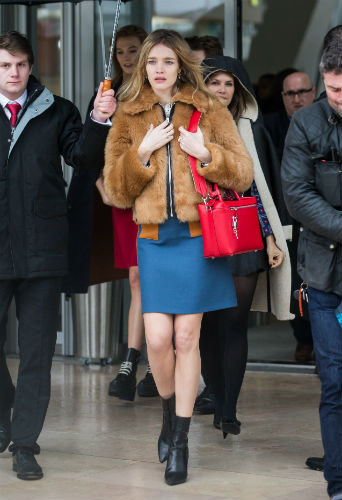 Photos : Selena Gomez, Jaden Smith, Zendaya : la jeune garde chez Vuitton !
