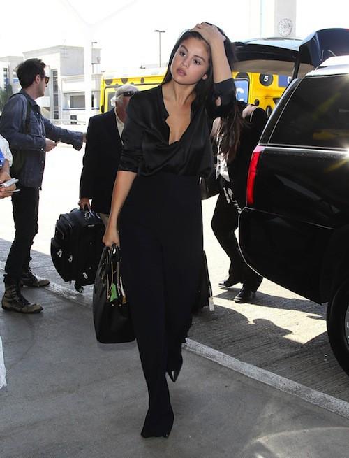 Photos : Selena Gomez : mais que se passe-t-il avec Zayn Malik ? Elle répond !