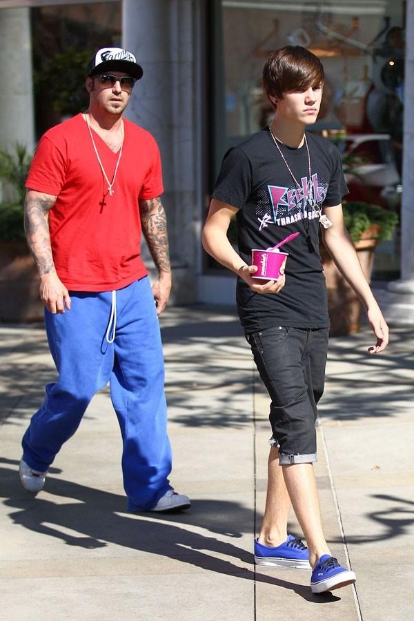 Selena Gomez : poum poum short sexy pour son Justin Bieber chéri !
