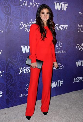 Selena Gomez à Los Angeles le 23 août 2014