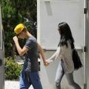 Les retrouvailles de Justin Bieber et Selena Gomez !