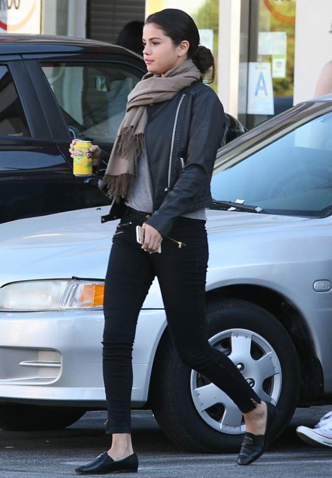 Selena Gomez : une beauté naturelle !
