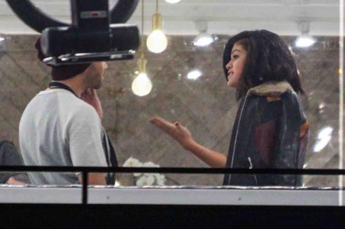 Selena Gomez : une nouvelle coupe de cheveux avant la sortie de sa nouvelle chanson !