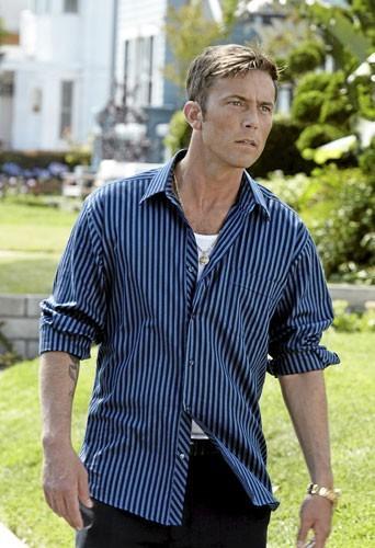 Saison 5 Dexter : Joey Quinn enquête sur Dexter