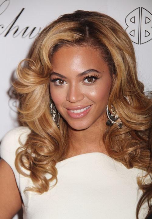 Beyoncé à versé un million de dollars pour Haïti