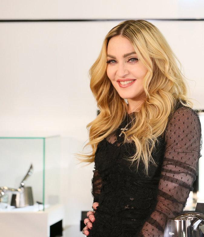 Madonna - QI de 140