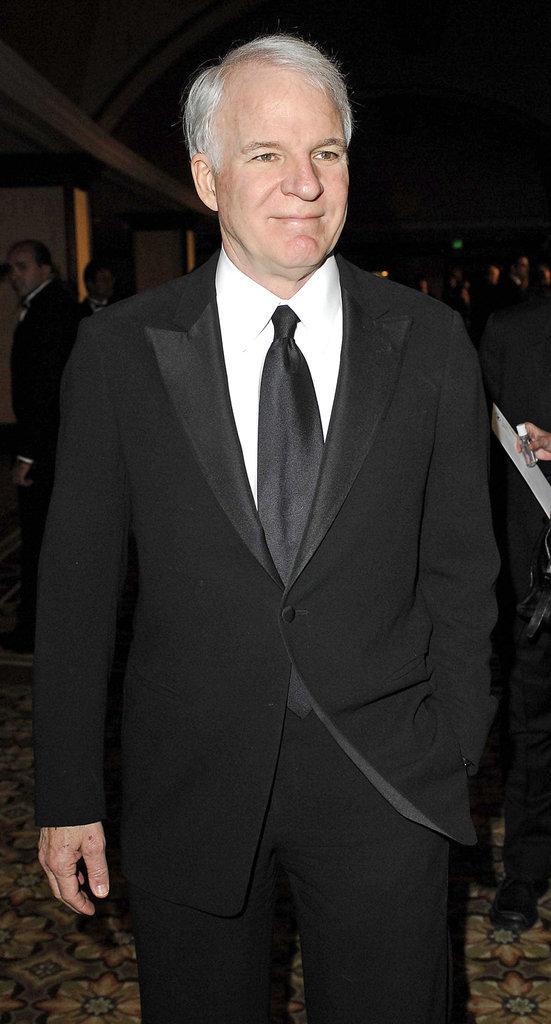 Steve Martin – QI de 142
