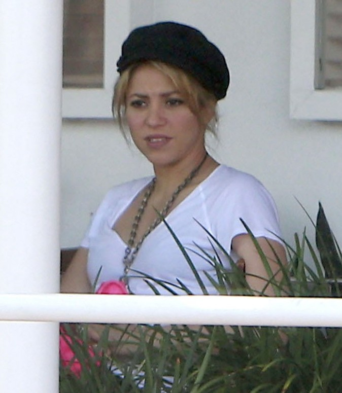 Shakira, Los Angeles, 1er juin 2013
