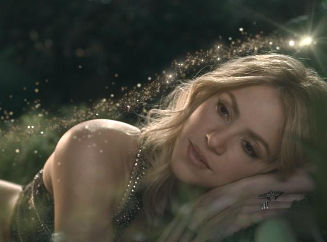 Shakira, nouvelle ambassadrice des yogourts Activia de Danone.