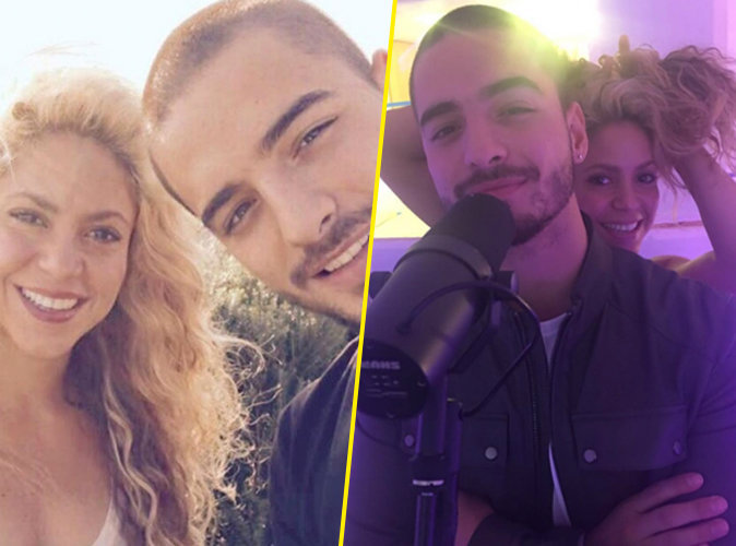 Shakira : un nouvel homme dans sa vie (et c'est une bombe) !