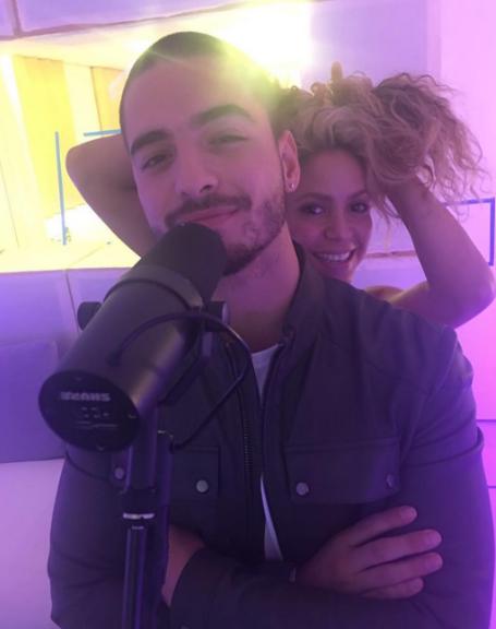 Photos : Shakira : un nouvel homme dans sa vie (et c'est une bombe) !