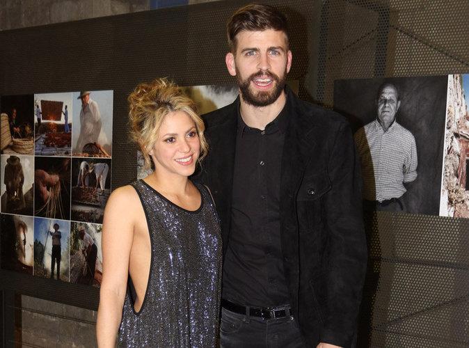 Photos : Shakira : une petite robe sexy pour soutenir son mari à Barcelone