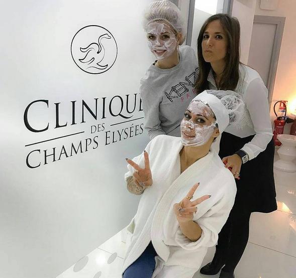 Photos : Shanna Kress incite ses fans à... faire de la chirurgie esthétique (et leur propose même un code promo) !
