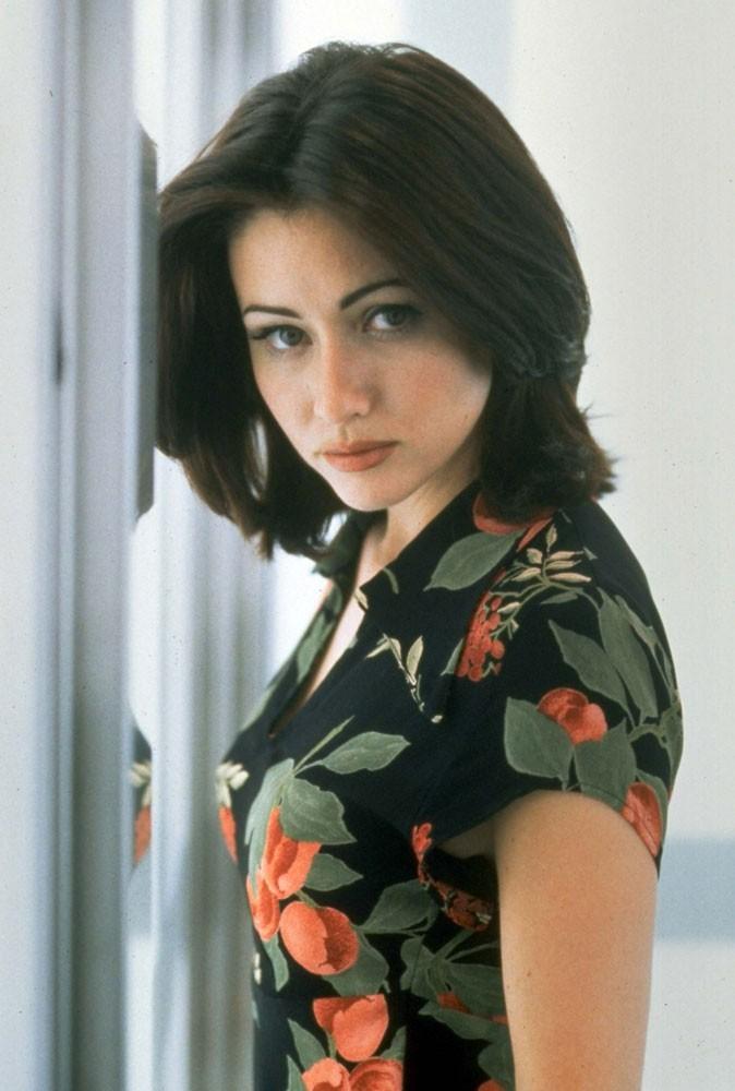 Photos : Shannen Doherty dans Les glandeurs en 1995