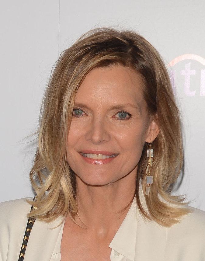 Michelle Pfeiffer en 2014