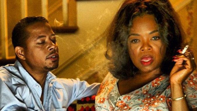 """Oprah Winfrey dans le film """"Le Majordome"""" en 2013"""