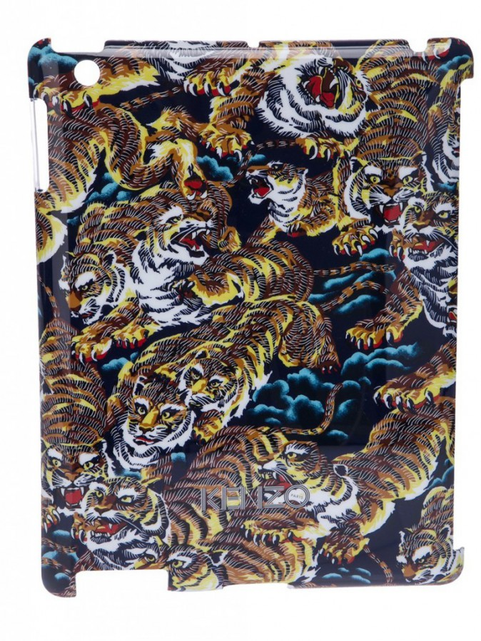 Housse Flying Tiger, Kenzo 40€