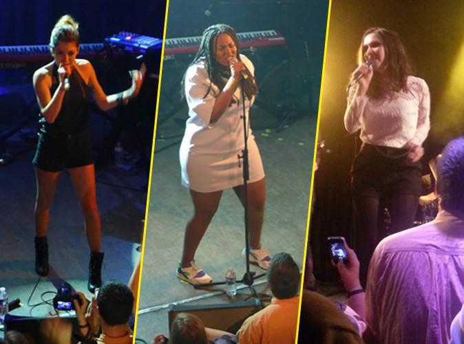 Photos : Showcase HP Connected Music avec Joyce Jonathan, Yseult, Jenn Ayache…les filles à l'honneur au Divan du monde ! On y était !