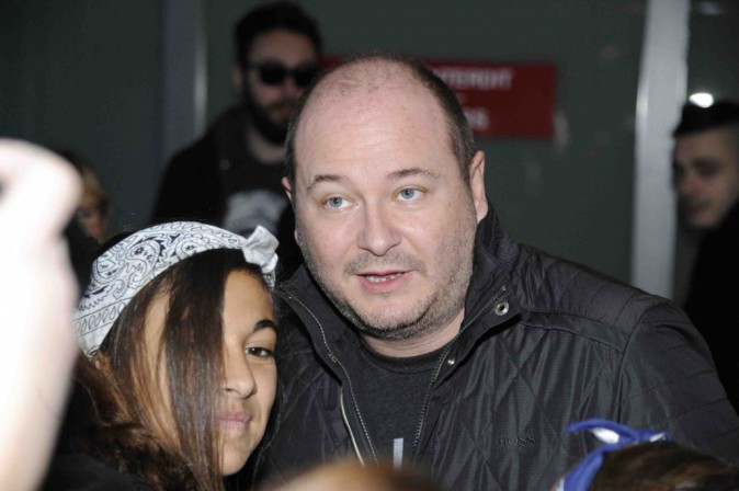 Shy'm, Julien Doré, Black M... : ils sont tous arrivés à Nice pour les NRJ Music Awards !