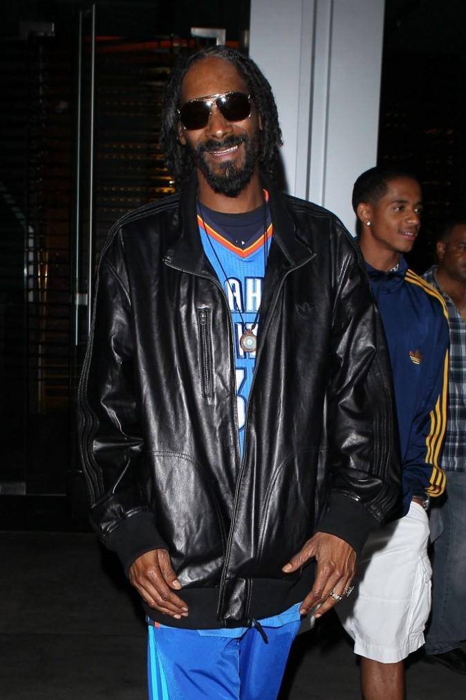 Snoop n'a plus 20 ans !