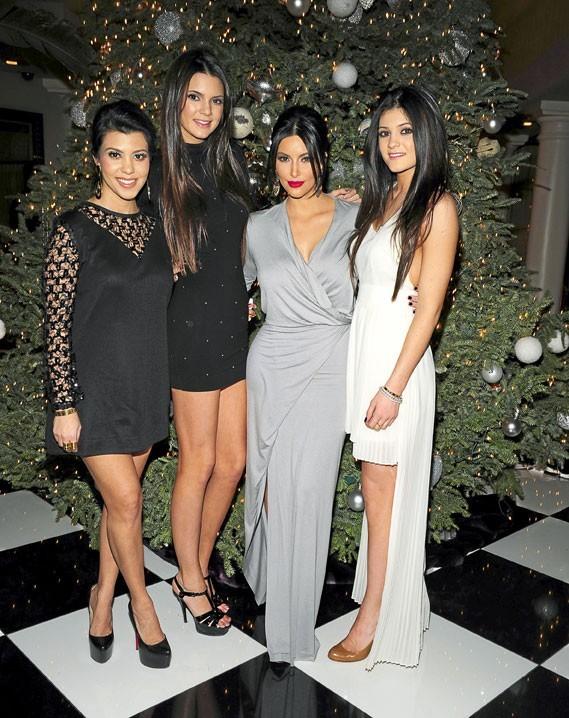 Kendall Jenner : dans l'ombre de Kim !