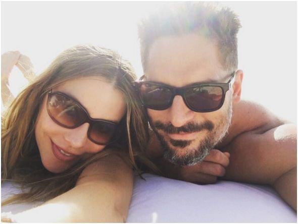 Photos : Sofia Vergara et Joe Manganiello : tout sur leur lune de miel !