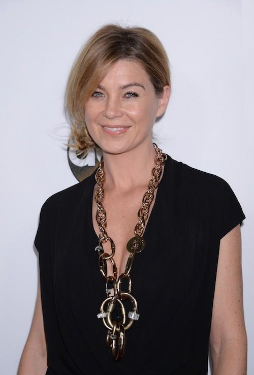 Découvrez le top 20 des acteurs le smieux payés de la télé US ... Ellen Pompeo