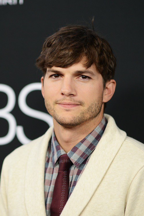 Découvrez le top 20 des acteurs les mieux payés de la télé US ... Ashton Kutcher