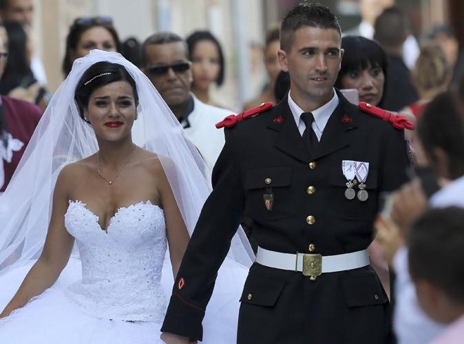 Photos sonia lacen the voice une bien jolie mari e - Sonia mabrouk son mari ...