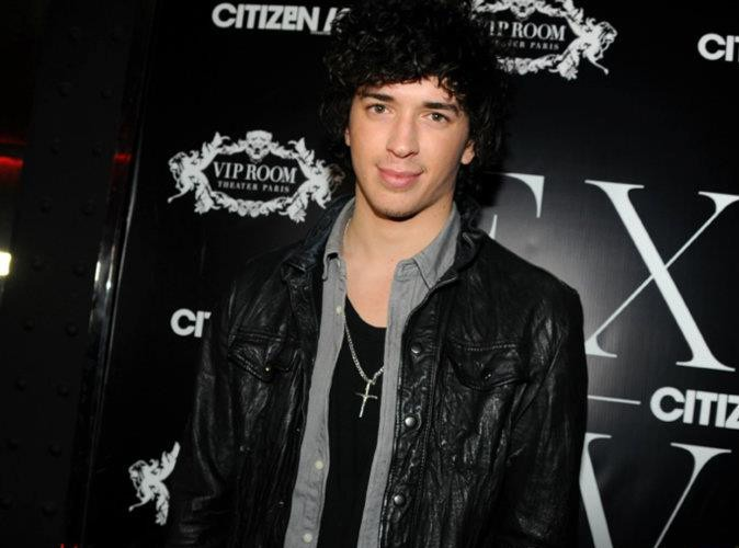 Julian Perretta lors de la Ciroc Party au VIP Room Theater, le 6 mars 2012.