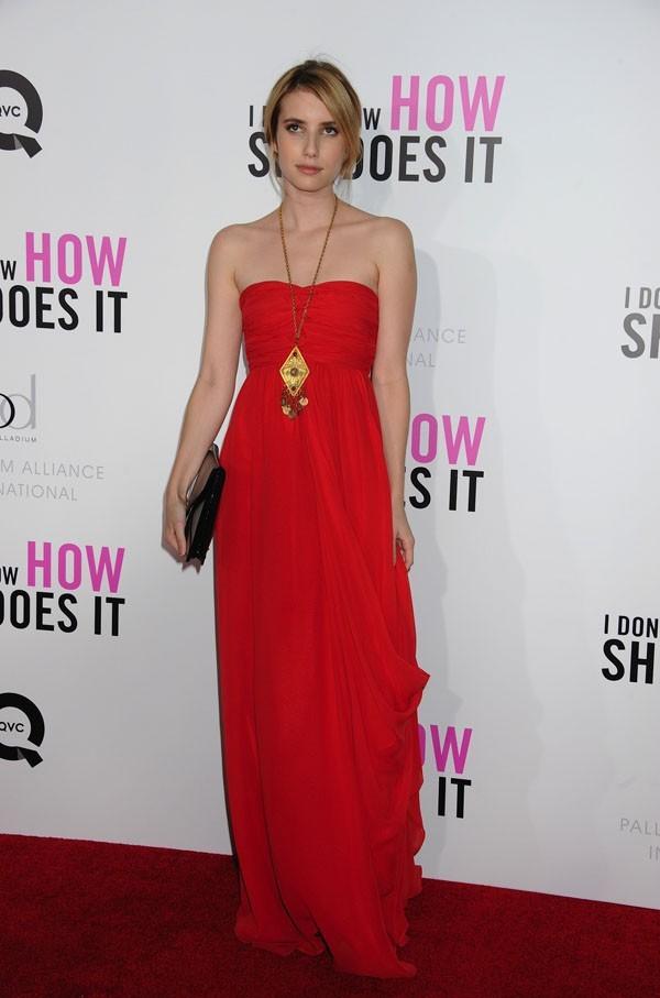 Emma Roberts, la nièce de Julia Roberts !