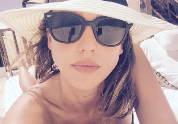 Jessica Alba : Snapchat : @jessicamalba