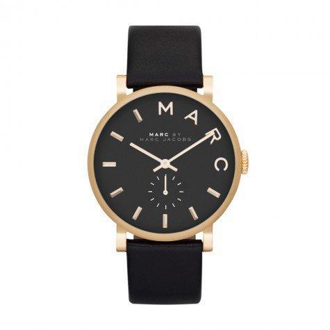 Une montre Marc Jacobs