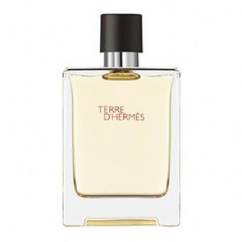 Le parfum Terre d'Hermès