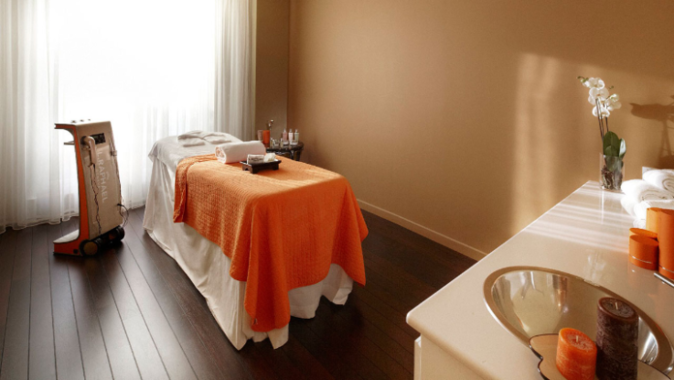 Un soin au spa L.Raphaël (Cannes, Genève ou New York au choix ! )