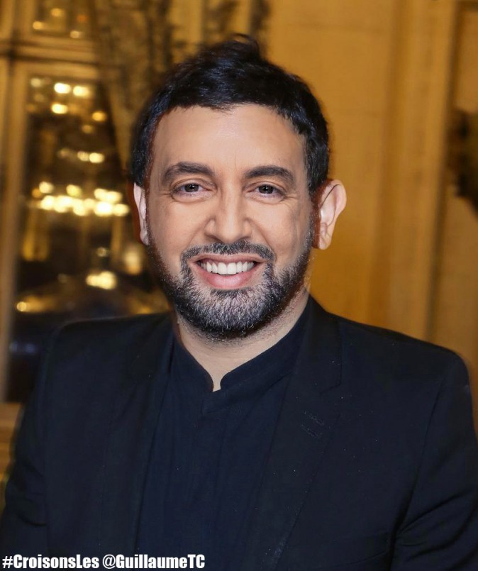 Cyril Morandini