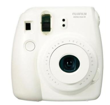 Instax Mini, Fujifilm