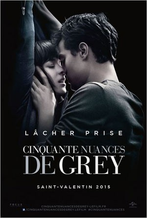 Soirée 50 shades of grey