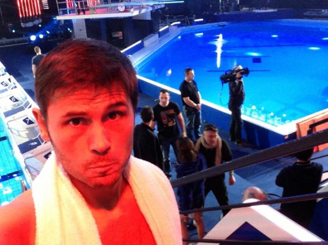 Photos : Splash : tandis que les derniers candidats s'entrainent, un coach tâcle l'émission !