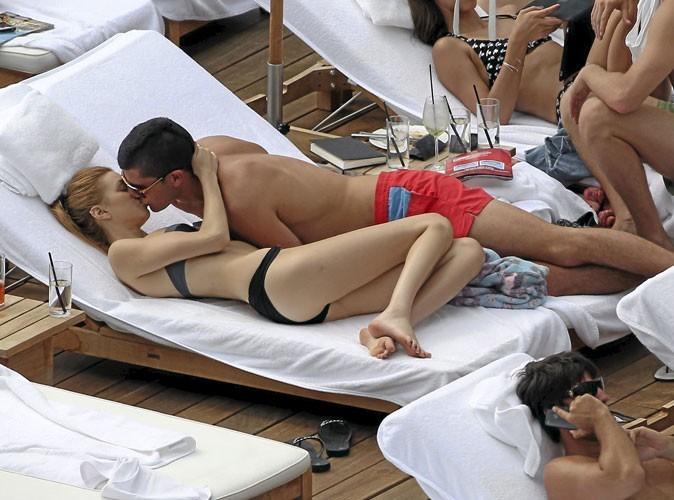 Photos : Whitney Port et son mec, y'a des hôtels pour ça !