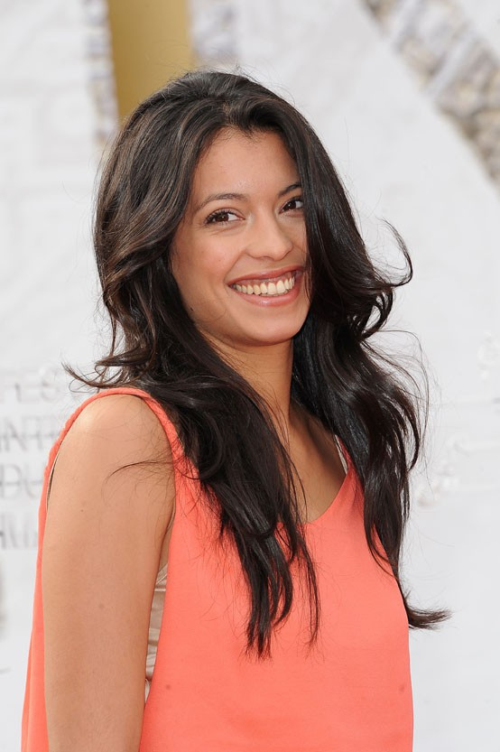 Stephanie Sigman : bombe mexicaine et nouvelle James Bond Girl !