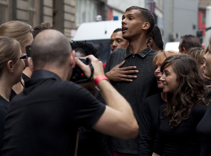 Stromae et ses fans : une histoire indescriptible...