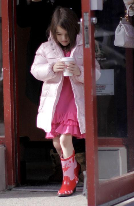Une barbie girl dans un barbie world...