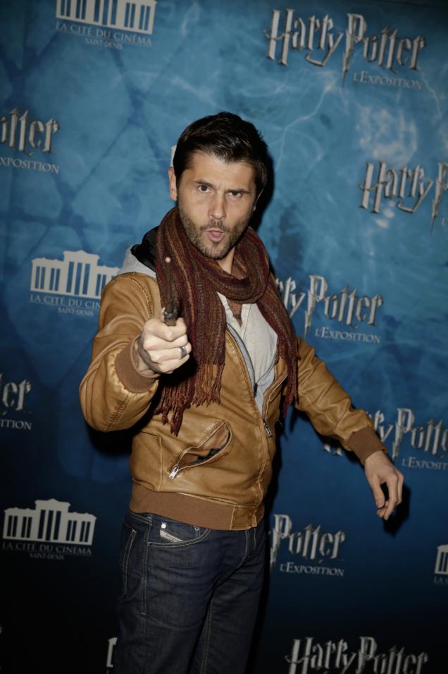 Photos : Sylvie Tellier, Séverine Ferrer, Élisa Tovati… Immersion dans l'univers d'Harry Potter !