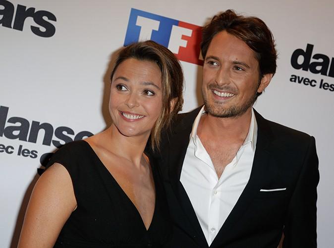 Sandrique Quétier et Vincent Cerutti