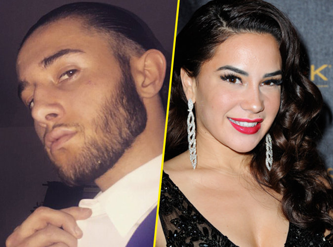 Photos : Tarek Benattia : en couple avec l'ancienne BFF de Nabilla ?